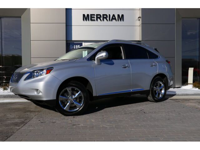 2012 Lexus RX 350 Premium Merriam KS