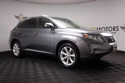 2012_Lexus_RX 350_Rear Camera,Sunroof,Park Assist,Leather,Push Start_ Houston TX