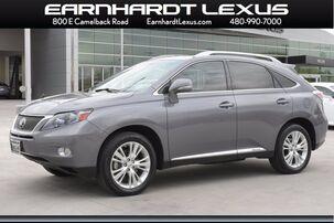 2012_Lexus_RX 450h__ Phoenix AZ