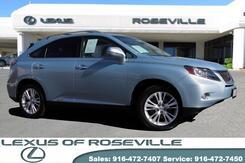 2012_Lexus_RX 450h__ Roseville CA