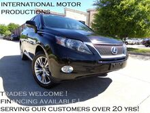 2012_Lexus_RX 450h_*1-Owner/0-Accidents*_ Carrollton TX