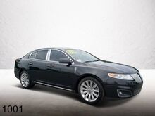 2012_Lincoln_MKS_MKS_ Belleview FL