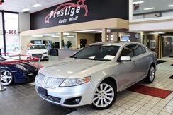 2012_Lincoln_MKS_w/EcoBoost_ Cuyahoga Falls OH