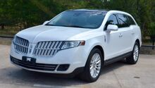 2012_Lincoln_MKT_3.7L FWD_ Terrell TX