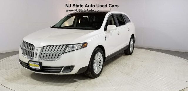 2012 Lincoln MKT 4dr Wagon 3.5L AWD w/EcoBoost