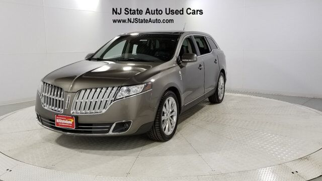 2012 Lincoln MKT 4dr Wagon 3.5L AWD w/EcoBoost Jersey City NJ