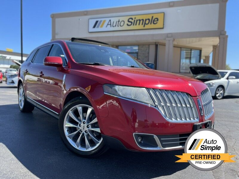 2012 Lincoln MKT w/EcoBoost Cleveland TN