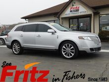 2012_Lincoln_MKT_w/EcoBoost_ Fishers IN