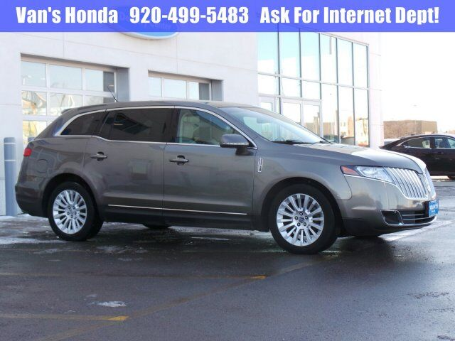 2012 Lincoln MKT w/EcoBoost Green Bay WI