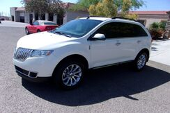 2012_Lincoln_MKX__ Apache Junction AZ