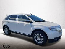 2012_Lincoln_MKX__ Clermont FL