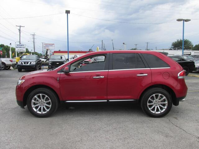 2012 Lincoln MKX  Dallas TX