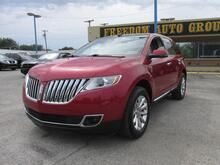 2012_Lincoln_MKX__ Dallas TX