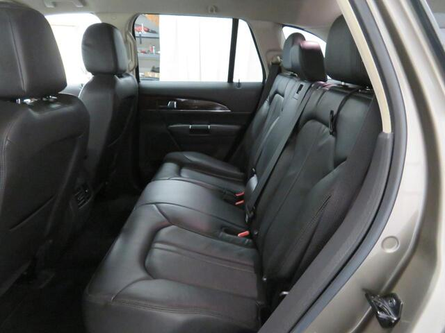 2012 Lincoln MKX  Grafton WV