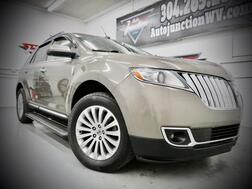 2012_Lincoln_MKX__ Grafton WV
