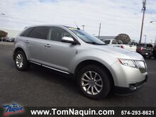 2012_Lincoln_MKX_AWD 4dr_ Elkhart IN