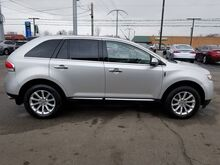 2012_Lincoln_MKX_AWD_ Fort Wayne Auburn and Kendallville IN