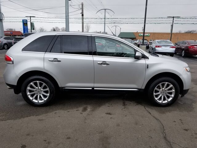2012 Lincoln MKX AWD Fort Wayne Auburn and Kendallville IN