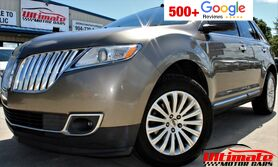 Lincoln MKX Base 4dr SUV 2012