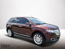 2012_Lincoln_MKX_RESERVE_ Clermont FL