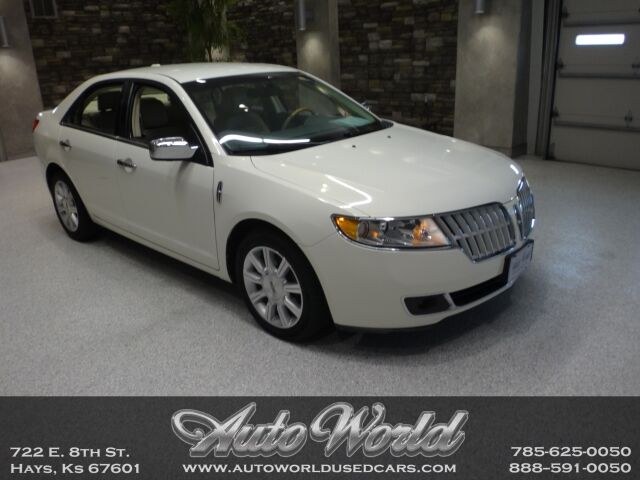 2012 Lincoln MKZ  Hays KS