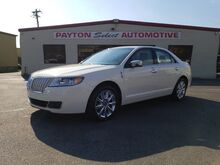 2012_Lincoln_MKZ__ Heber Springs AR