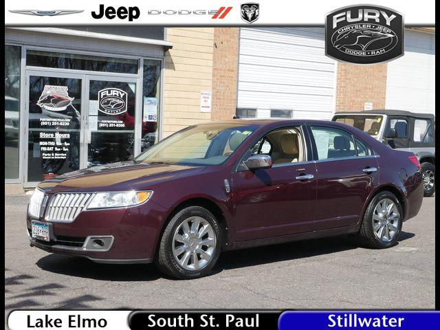 2012 Lincoln MKZ  St. Paul MN