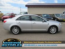 2012_Lincoln_MKZ__ Watertown SD
