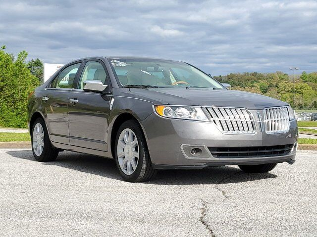 2012 Lincoln MKZ 4dr Sdn FWD Chattanooga TN