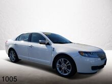 2012_Lincoln_MKZ_AWD_ Belleview FL