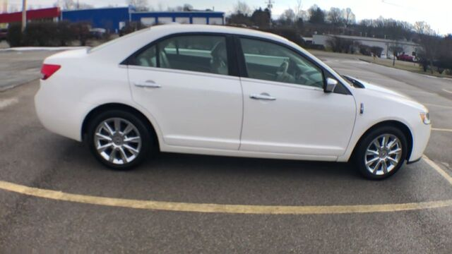 2012 Lincoln MKZ AWD Frankfort KY