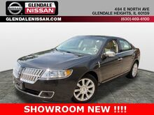 2012_Lincoln_MKZ_Base_ Glendale Heights IL