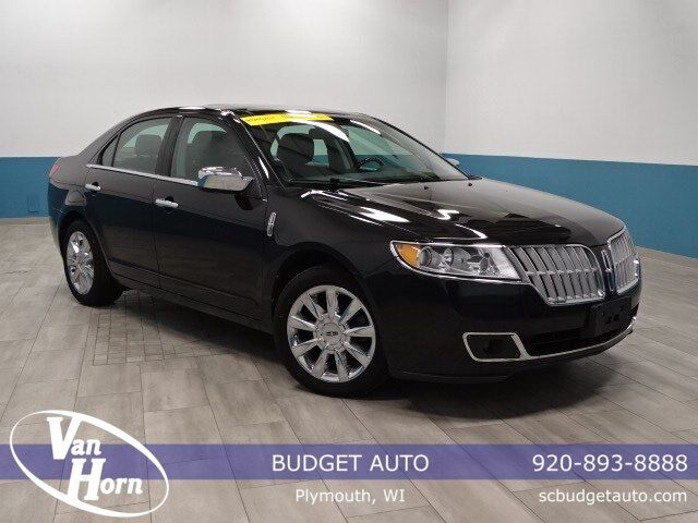 2012 Lincoln MKZ Base Plymouth WI