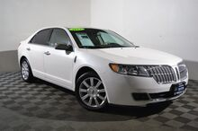 2012_Lincoln_MKZ_Base_ Seattle WA