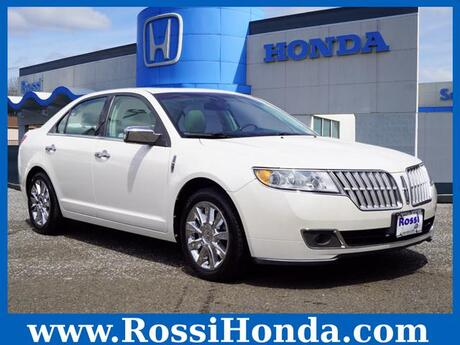 2012 Lincoln MKZ Base Vineland NJ