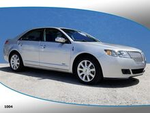 2012_Lincoln_MKZ_Hybrid_ Belleview FL