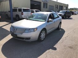 2012_Lincoln_MKZ_Hybrid_ Cleveland OH
