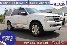 2012_Lincoln_Navigator_Base_ Chantilly VA