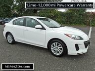 2012 MAZDA MAZDA3 Touring - Bluetooth - Alloy Wheels - Keyless Entry Maple Shade NJ