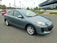 2012 MAZDA MAZDA3 i Touring Maple Shade NJ