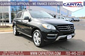 2012_MERCEDES-BENZ_M-CLASS_ML350 4MATIC_ Chantilly VA