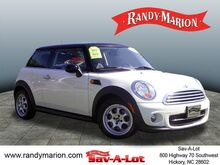 2012_MINI_Cooper_Base_ Hickory NC