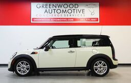 2012_MINI_Cooper Clubman__ Greenwood Village CO