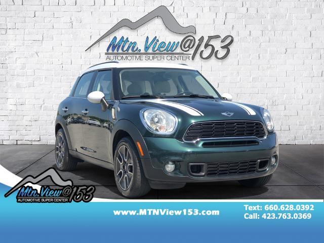 2012 MINI Cooper Countryman Base Chattanooga TN