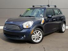 2012_MINI_Cooper Countryman_FWD 4dr_ Cary NC