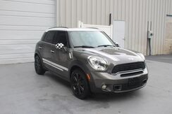 2012_MINI_Cooper Countryman_S 1.6L Turbo Auto Leather Sunroof Harmon Kardon 32 MPG_ Knoxville TN