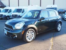 2012_MINI_Cooper Countryman_S ALL4_ Salem OR
