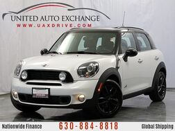 2012_MINI_Cooper Countryman_S AWD Manual_ Addison IL