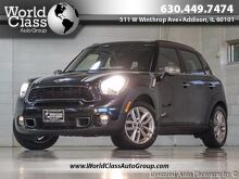 2012_MINI_Cooper Countryman_S_ Chicago IL