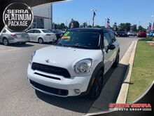 2012_MINI_Cooper Countryman_S_ Decatur AL